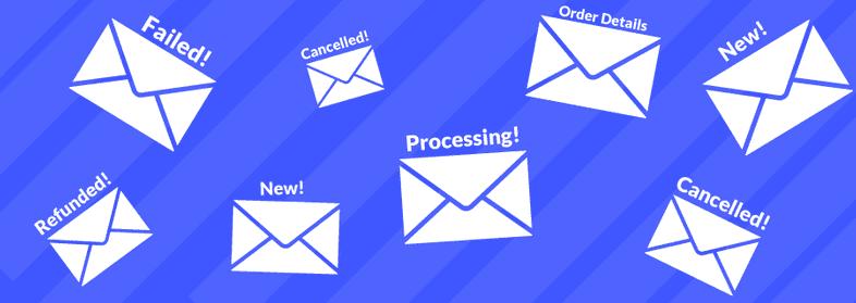 [WooCommerce] Gửi Email thông báo đơn hàng thất bại hoặc bị hủy đến khách hàng